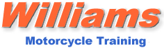 Williams Motorcycle Training